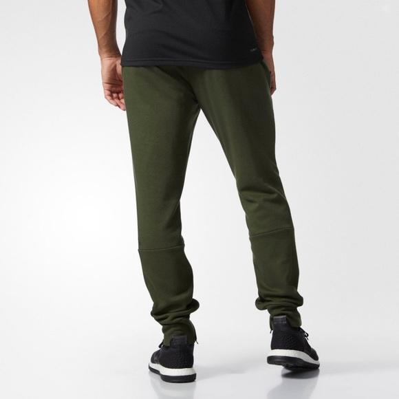 adidas Other - Men's Adidas Originals Postgame Fleece Pants Night